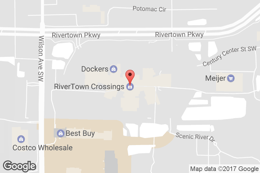 Mall Hours, Address, & Directions | RiverTown Crossings